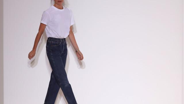 Dez anos de Victoria Beckham serão marcados na Semana da Moda de Londres