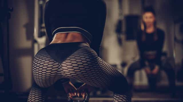 Três erros que as mulheres fazem no ginásio, aponta ex-PT de David Beckam