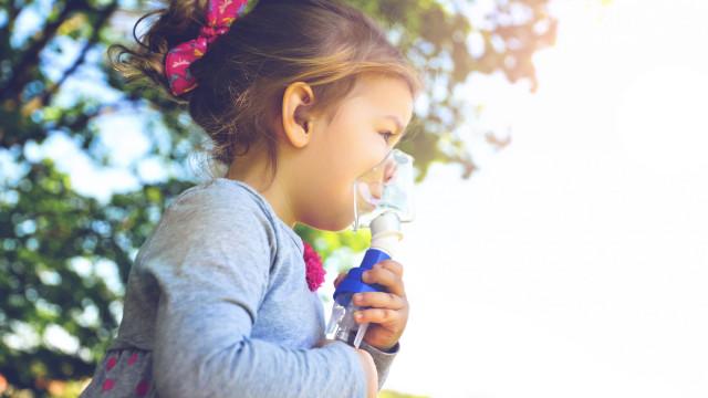 Este popular comprimido expõe crianças a risco de asma