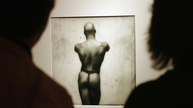 'Robert Mapplethorpe: Pictures' a partir de 20 de setembro em exposição