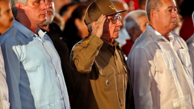 Presidente de Cuba acusa Trump de esfriar relações entre os dois países