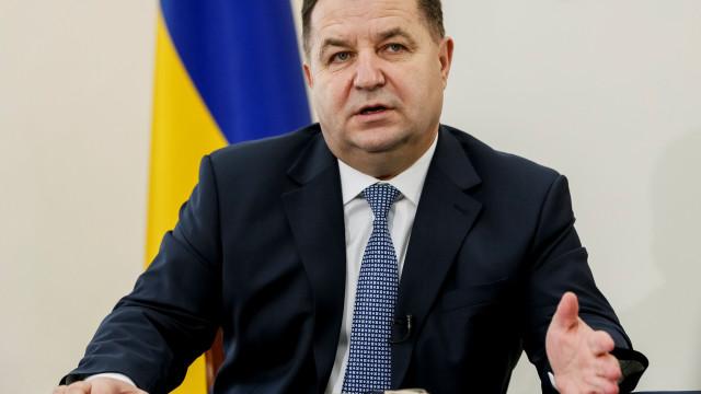Kiev diz serem falsos dados russos que culpam país por queda do MH17