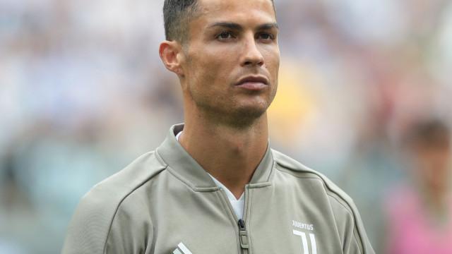 Cristiano Ronaldo fora do top10 dos jogadores mais valiosos da Champions