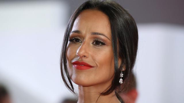 Rita Pereira encanta seguidores com momento de ternura