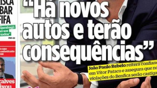 Cá dentro: O sonho do senhor Champions e a saída de Paulo Gonçalves