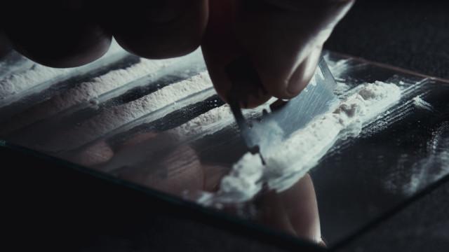 Duas mulheres detidas por tráfico de cocaína