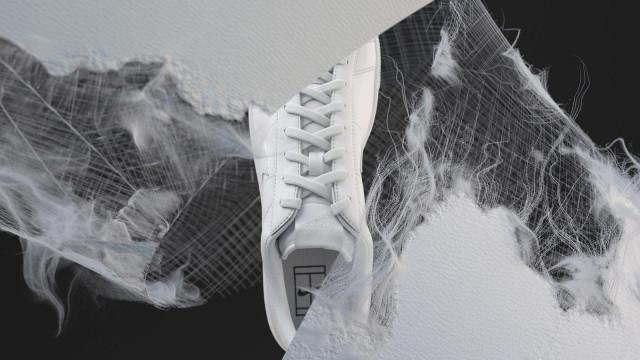 Nike torna-se mais sustentável com Nike Flyleather
