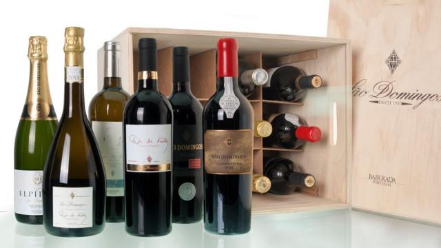 Conjuntos Premium de vinho? Afinal o que é isso?