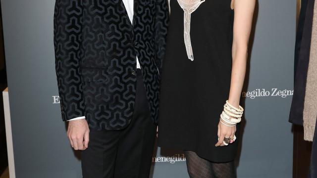 Primo de príncipe Carlos deixa mulher grávida para ficar com amiga dela