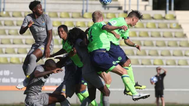 UEFA Youth League: FC Porto vence e convence diante do Schalke 04