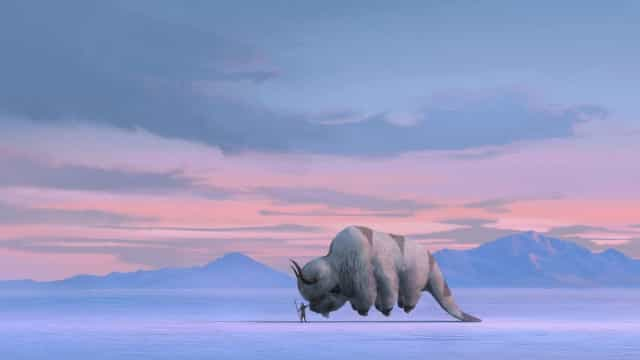 'Avatar: The Last Airbender' será revisitado pela Netflix