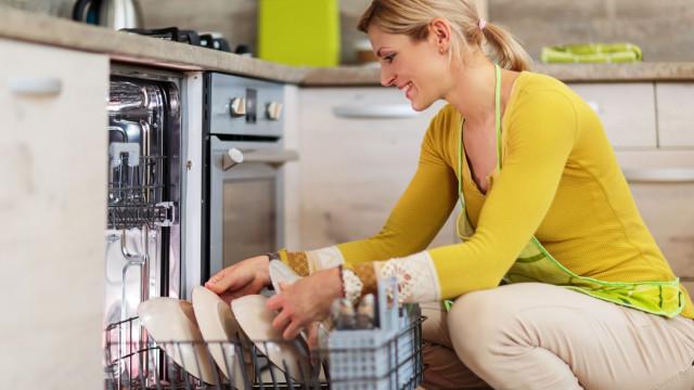É assim que vai tornar a máquina de lavar loiça o mais eficaz possível