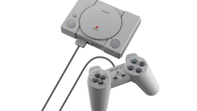 Os clássicos que vai querer ter na PlayStation Classic