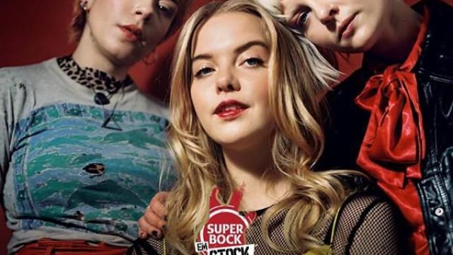 Há mais três nomes confirmados para subir ao palco do Super Bock em Stock