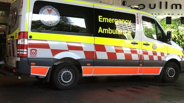 Hóspedes de hotel em Sidney hospitalizados após fuga de gás tóxico
