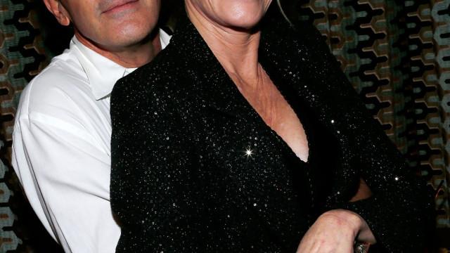 "Antonio Banderas sobre Melanie Griffith: ""Vou amá-la até morrer"""