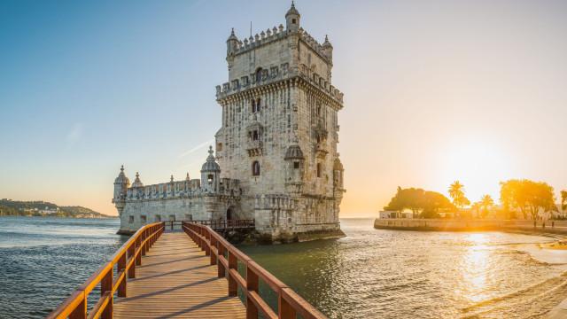 Torre de Belém entre 15 populares monumentos 'massacrados' no TripAdvisor