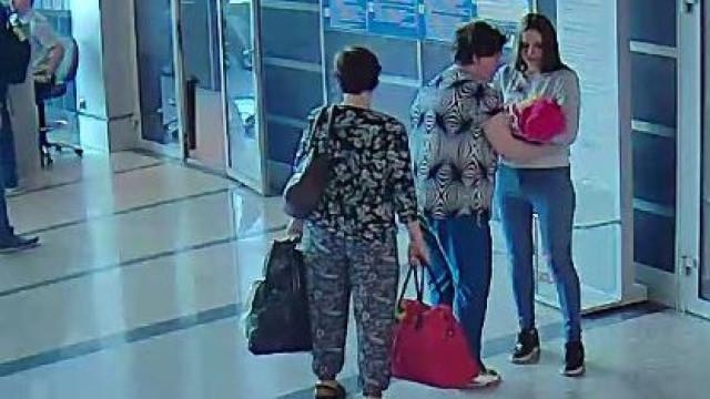 Mãe apanhada a vender filha recém-nascida a desconhecida
