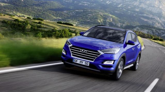Hyundai lança Tucson renovado. Já conhece?