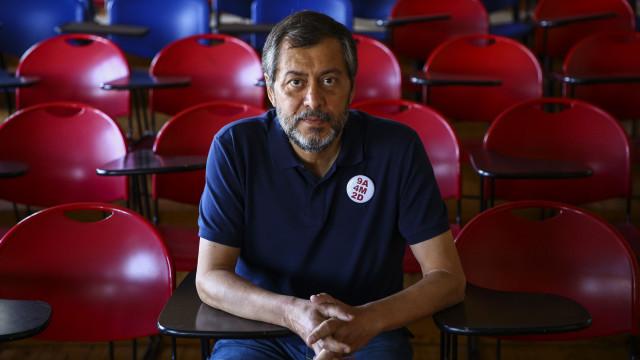 """""""Inculto"""" ou """"insulto""""? Mário Nogueira 'ataca' Marques Mendes"""