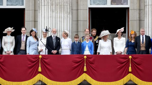 Vai haver mais um casamento na família real britânica