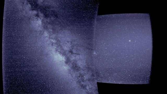 Sonda da NASA está a caminho do Sol e já tirou as primeiras fotografias