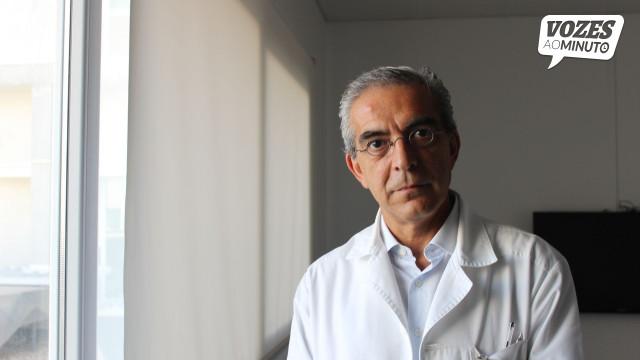 """""""A doença de Alzheimer vai ser a epidemia do século XXI"""""""