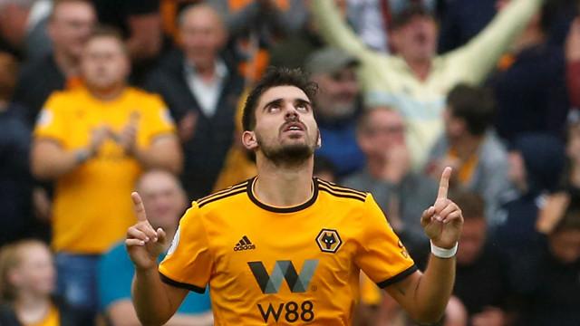 """""""Em cinco anos, metade dos bebés de Wolverhampton vão chamar-se Rúben"""""""