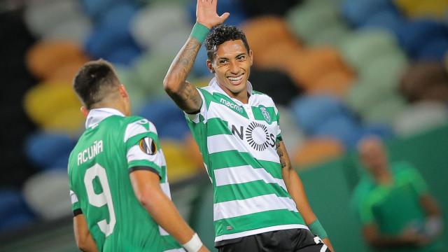 """Ronaldinho não tem dúvidas: """"Raphinha vai fazer uma carreira incrível"""""""