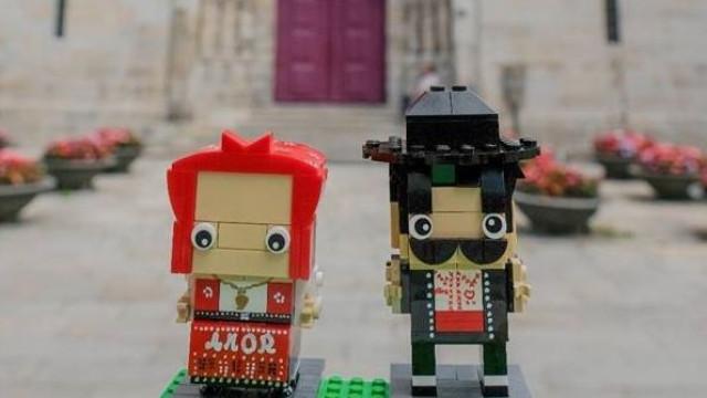 Viana do Castelo recebe exposição Lego em outubro