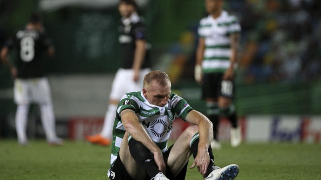 Mathieu vai ser reavaliado após a lesão diante do Qarabag