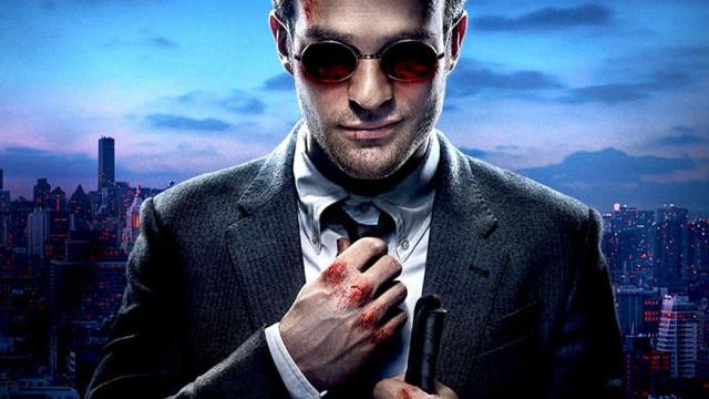 'Daredevil' regressa à Netflix em outubro. Veja o novo trailer