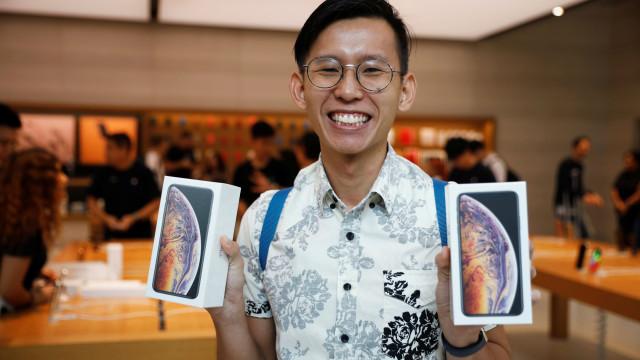 Quanto custa produzir os novos iPhones? Menos do que imagina