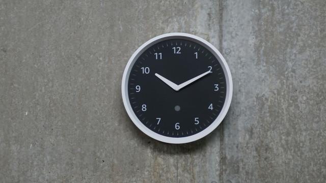 A Amazon anunciou uma série de novos equipamentos. Nem um relógio faltou