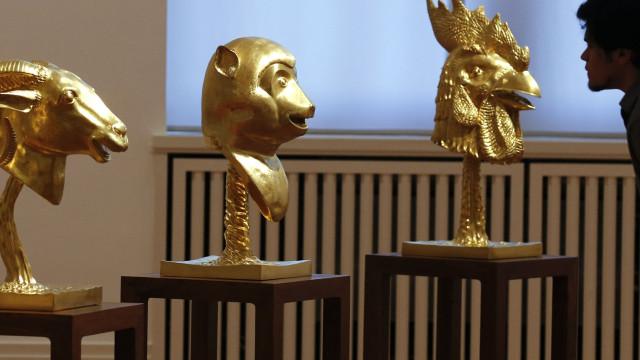 Exposição arqueológica desvenda Alemanha desde a Idade da Pedra