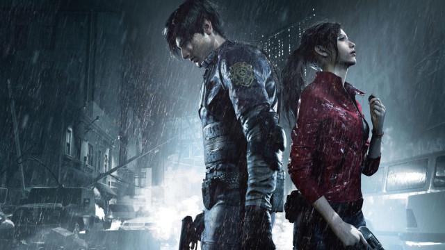 'Resident Evil 2'. Vídeos mostram ambiente impróprio para cardíacos