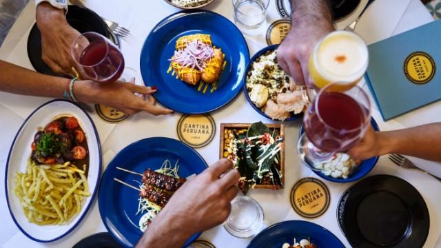 A Cantina Peruana de Diego Muñoz tem nova morada (e é mais generosa)