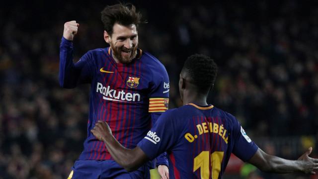 Federação espanhola não autoriza Girona-Barcelona em Miami