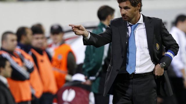 """""""Presidência do FC Porto? Já me passou pela cabeça candidatar-me"""""""