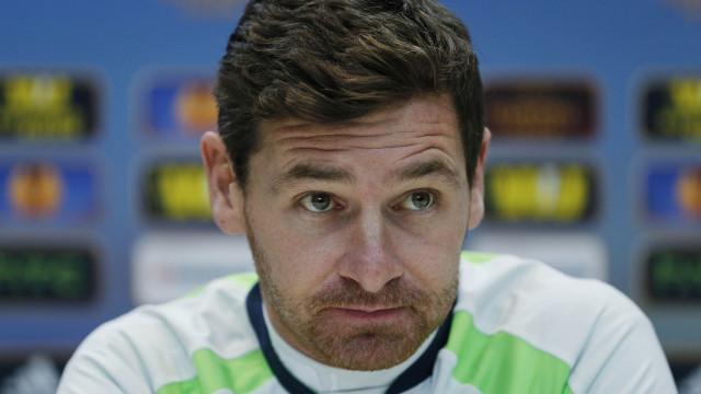 Revelação: Villas-Boas esteve perto de chegar a acordo com o Sporting