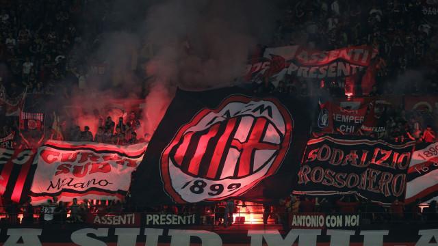 A inovadora política de reforços do AC Milan promete dar que falar
