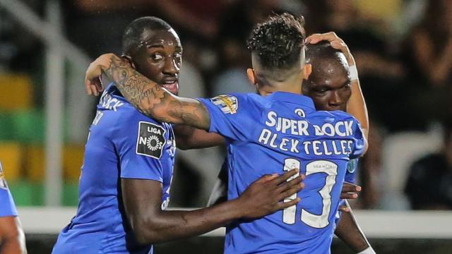 Um bom fim apagou uma exibição pobre. FC Porto vence, mas não convence