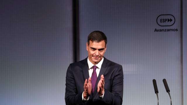 Espanha e Canadá assinam acordos sobre igualdade género e clima