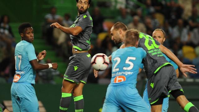 Reforço Marcelo ainda sem estreia à vista