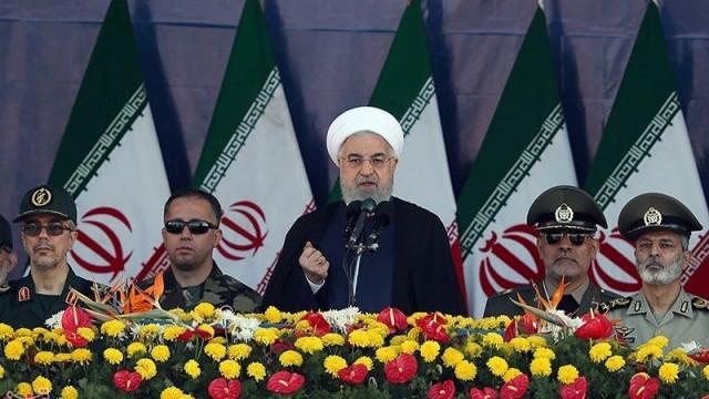 Presidente do Irão faz acusa indiretamente separatistas árabes por ataque