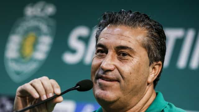 """""""Duvido que qualquer equipa esteja no seu top à 5.ª jornada"""""""