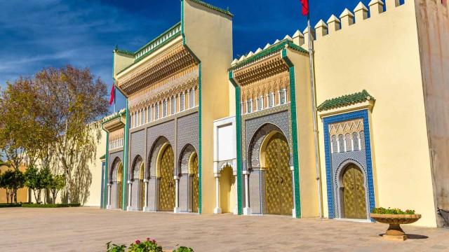 Marrocos em modo exótico