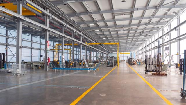 Dstgroup investe 16 milhões de euros em nova unidade industrial em Braga