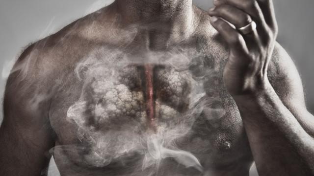 Diga não. Tabaco foi associado ao risco de mais uma doença