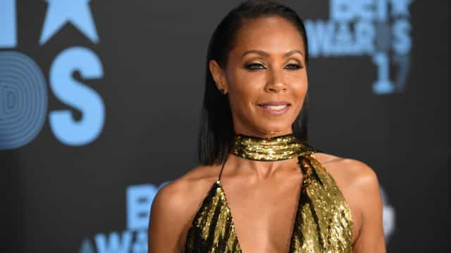 Jada Pinkett Smith recorda morte do pai